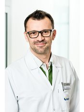 Dr Andrzej Hajdusianek - Doctor at Invicta Fertility Clinic - Gdansk