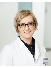 Dr Malgorzata  Sowinska - Doctor at Invicta Fertility Clinic - Gdansk