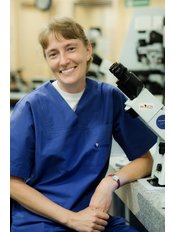 Dr Joanna Liss - Embryologist at Invicta Fertility Clinic - Gdansk