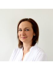 Dr Alicja Gajewska Kucharek - Doctor at Gyncentrum - Fertility Clinic