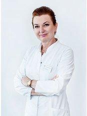 Dr Anna Bednarska-Czerwinska - Doctor at Gyncentrum - Fertility Clinic