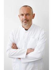 Dr Dariusz Mercik - Doctor at Gyncentrum - Fertility Clinic