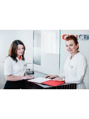 Gyncentrum - Fertility Clinic - Zelazna 1, Katowice, Krakow, Slask, 40851,  0