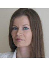 Ms Sylwia Blach -  at InviMed Fertility Clinics Katowice