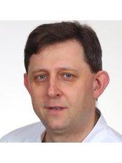 Mr Bartlomiej Kuczera -  at InviMed Fertility Clinics Katowice