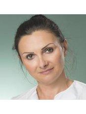 Dr Dorota Kuka-Panasiuk - Doctor at InviMed Fertility Clinics Katowice