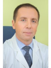 Dr Michael Wojcieszyn -  at Novomedica