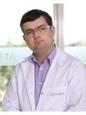 Dr Pawel Radwan -  at Gameta Hospital-Kielce