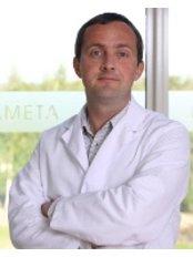 Dr Michal Radwan -  at Gameta Hospital-Kielce