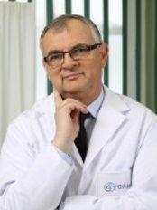 Gameta Hospital-Kielce - ul. Kościuszki 11, Kielce, 25310,  0