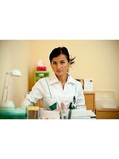 Ms Bozena Alexandrovich - Midwife at Gravita Fertility Clinic