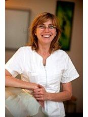 Malgorzata Chmiel -  at Gravita Fertility Clinic
