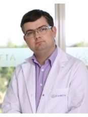 Dr Pawel Radwan -  at Gameta Hospital