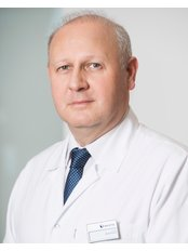 Dr Michal Kunicki - Doctor at Invicta Fertility Clinic - Warsaw