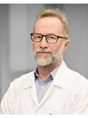 Prof Grzegorz Jakiel - Doctor at Invicta Fertility Clinic - Warsaw