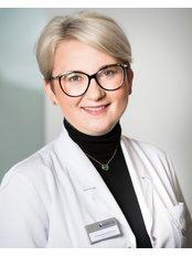 Dr Ewa Niedbala-Wykowska - Doctor at Invicta Fertility Clinic - Warsaw