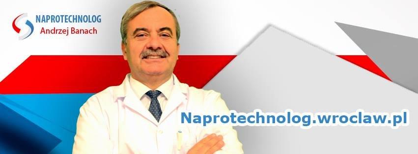 Dr. Andrzej Banach - Centrum Pielęgnacyjno