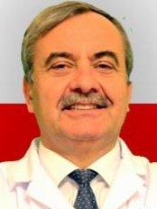 Dr. Andrzej Banach - Centrum Pielęgnacyjno - ul. Trzebnicka 49, Oborniki Śląskie,  0