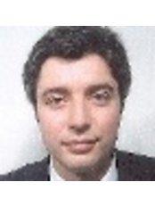 Dr José Teixeira  da Silva -  at Centro de Genética da Reprodução Prof. Alberto Barros
