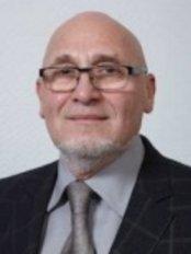 Dr Alexander Segal Samoylovich -  at IVF Center - Konigsberg