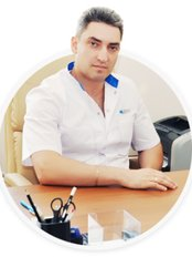 Dr Ichmelyan Albert Misakovich -  at The Clinic Planning Pregnancy and Infertility