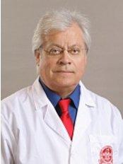 Dr Zuev Vladimir - Doctor at Art Ivf