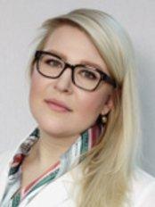Maria Bragin -  at ECO - Reproductive Health Center SM-Clinic