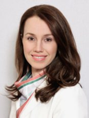 Elena Varlamovna Kavteladze -  at ECO - Reproductive Health Center SM-Clinic