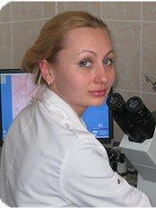 Dr Irina Ivanovna Bogaeva -  at Health Heritage