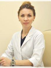Dr Boklagova Yulia -  at Health Heritage