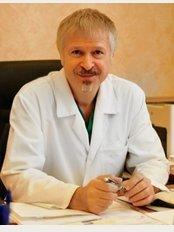 KRMED Clinic - ul. Buda, d. 2, Bldg. 1, Moscow,