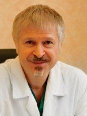 KRMED Clinic - ul. Buda, d. 2, Bldg. 1, Moscow,  0