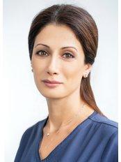 Mrs Liya Kazaryan - Doctor at Moscow Next Generation Clinic