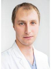 Mr Artyom Artamonov - Doctor at Moscow Next Generation Clinic