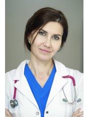 Mrs Tamara Kashirova - Doctor at Moscow Next Generation Clinic