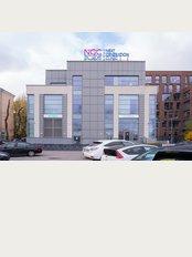 Moscow Next Generation Clinic - Verkhnyaya Krasnoselskaya, 3, bld.3, Moscow,
