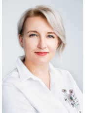 Mrs Galina Shirokorad - Physiotherapist at Moscow Next Generation Clinic