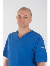 Mr Viktor Vladimirov - Doctor at Moscow Next Generation Clinic