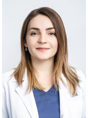 Mrs Asya Aizikovich - Doctor at Moscow Next Generation Clinic