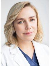 Mrs Svetlana Zvereva - Doctor at Moscow Next Generation Clinic