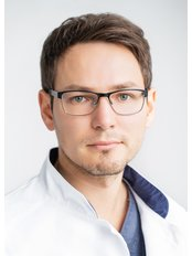 Mr Pavel Yakovlev - Doctor at Moscow Next Generation Clinic