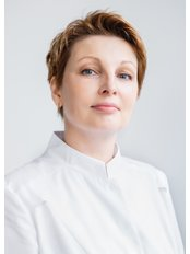 Mrs Daiva Pikauskaite - Doctor at Moscow Next Generation Clinic