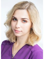 Miss Daria Bogdanova - Doctor at Moscow Next Generation Clinic