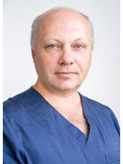 Mr Sergey Bogolyubov - Doctor at Moscow Next Generation Clinic