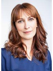 Mrs Oksana Loboda - Doctor at Moscow Next Generation Clinic
