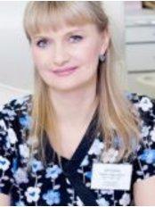 Dr Larisa Alekseevna Zinovieva - Doctor at New Life Clinic