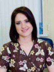 Dr Natalia Sharma (Hasanov) - Doctor at New Life Clinic