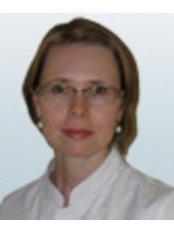 Natalya Kalinina - Doctor at Nova Clinic