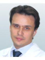 Dr Alexander Lapshikhin - Doctor at Nova Clinic
