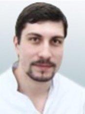 Dr Denis Ogorodnikov - Doctor at Nova Clinic